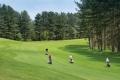 The Staffordshire Golf Club